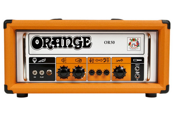 Orange Amplifiers OR50 Guitar Amp